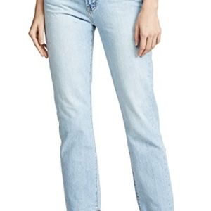 Madewell high rise the perfect summer jeans 26 NWT